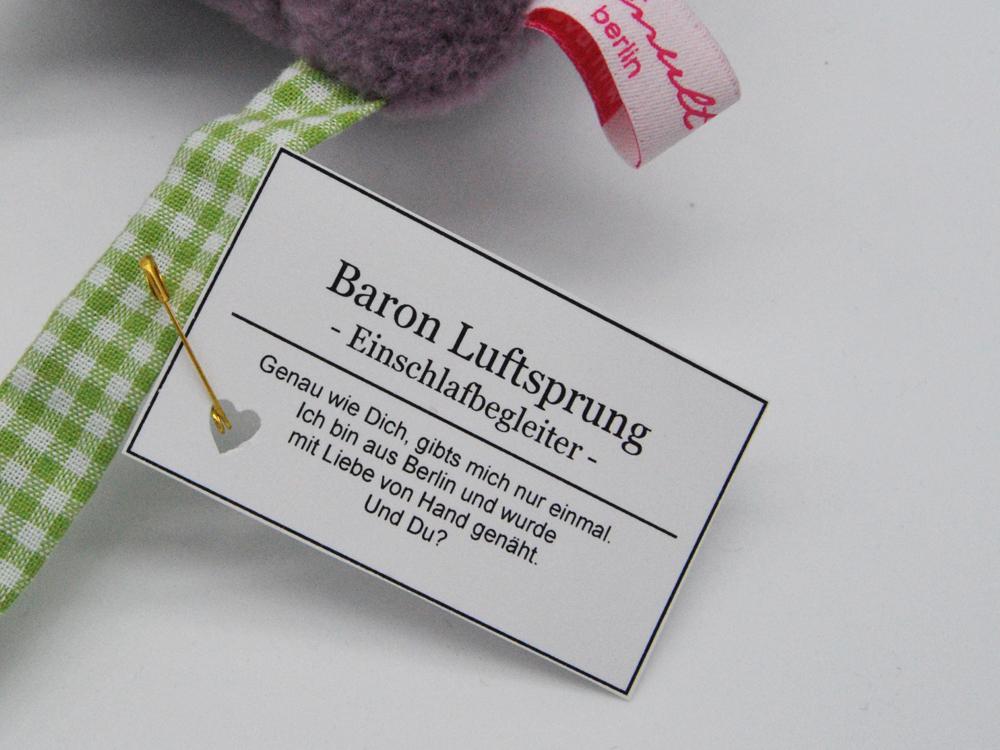 Baron Luftsprung - Einschlafbegleiter 3