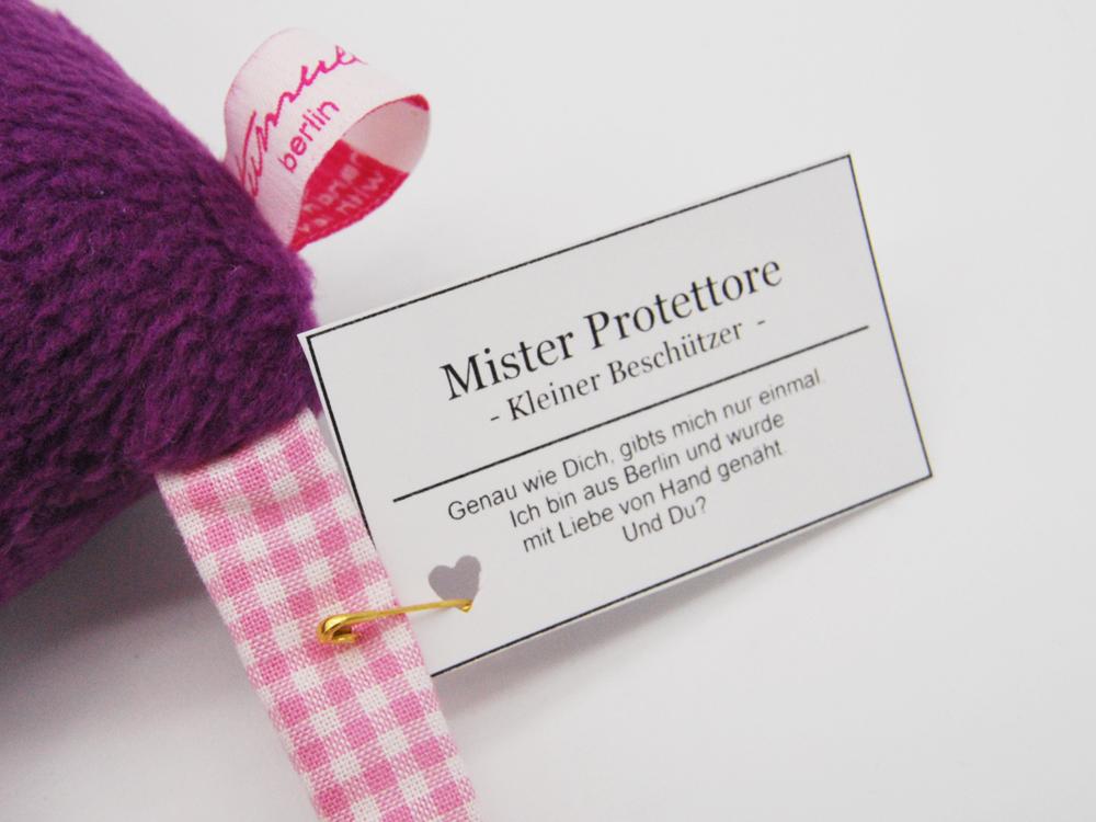 Mister Protettore - Kleiner Beschützer - 3