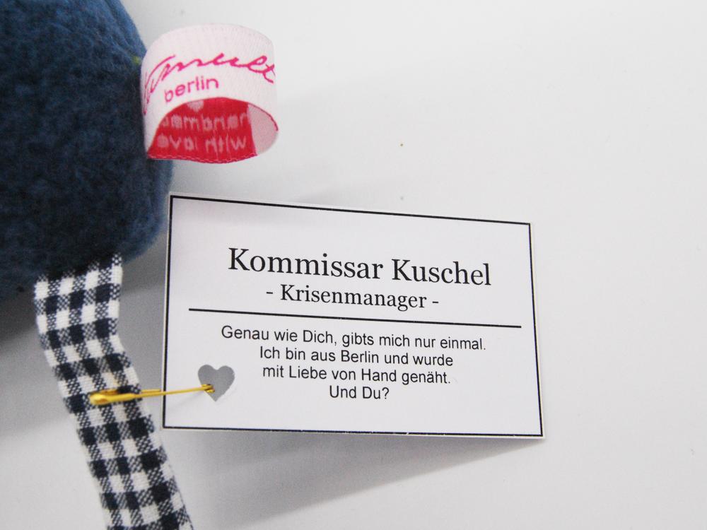 Kommissar Kuschel - Krisenmanager 2