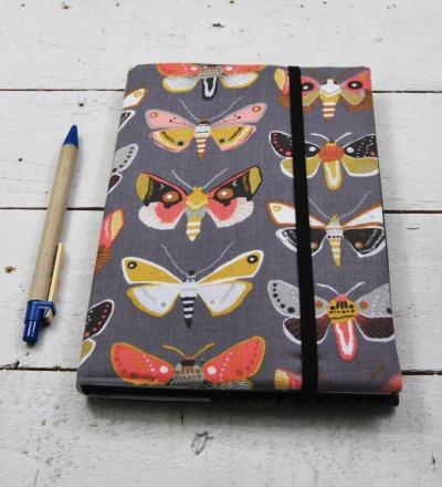 Taschenkalender DIN A5 für Falter Schmetterling