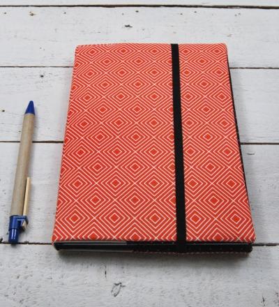 Taschenkalender DIN A5 für Graphisches Muster