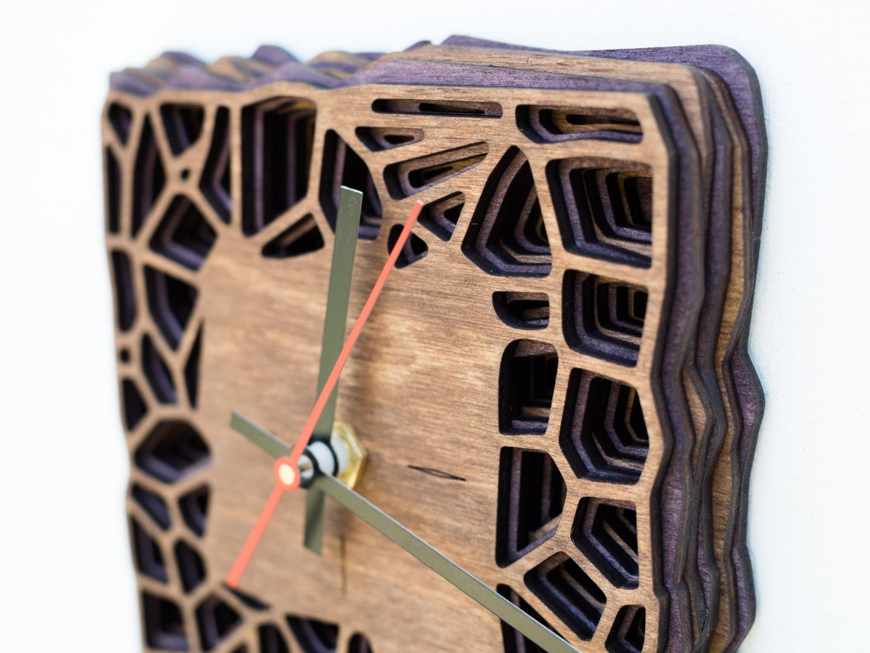 Modern Wall Clock for Desk Clock