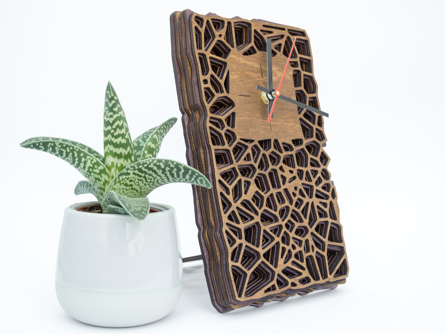 Modern Wall Clock For Desk Clock Online Shop Arborala