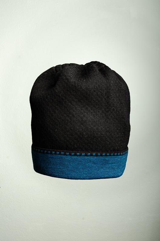 Mütze Bundfarbe
