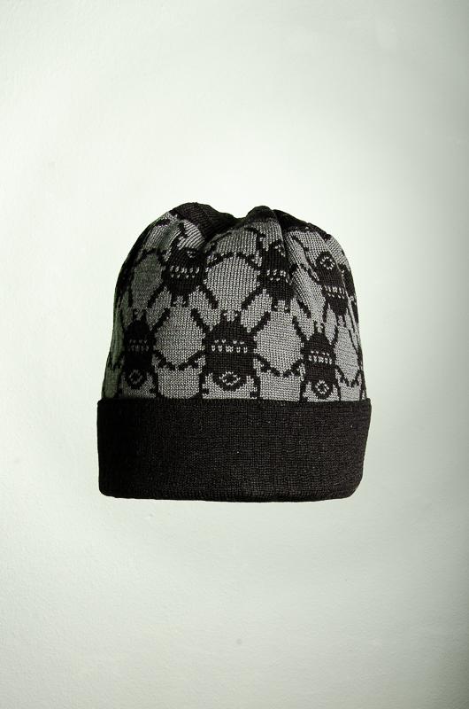 Mütze Käfer 2