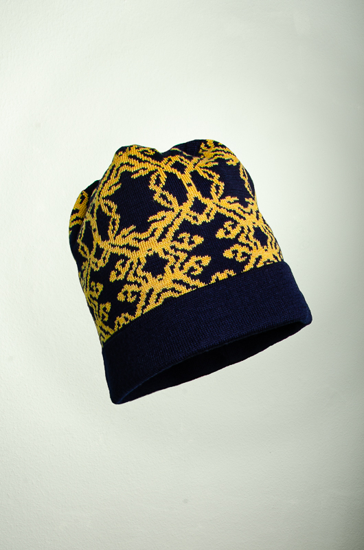 Mütze Kranz - 2