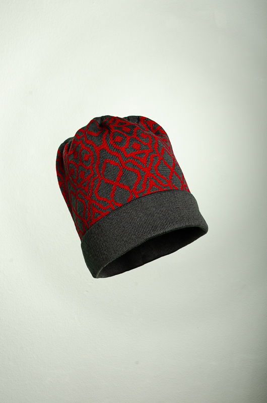 Mütze Netz 2