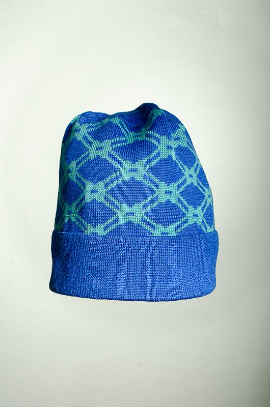 Mütze Netz II