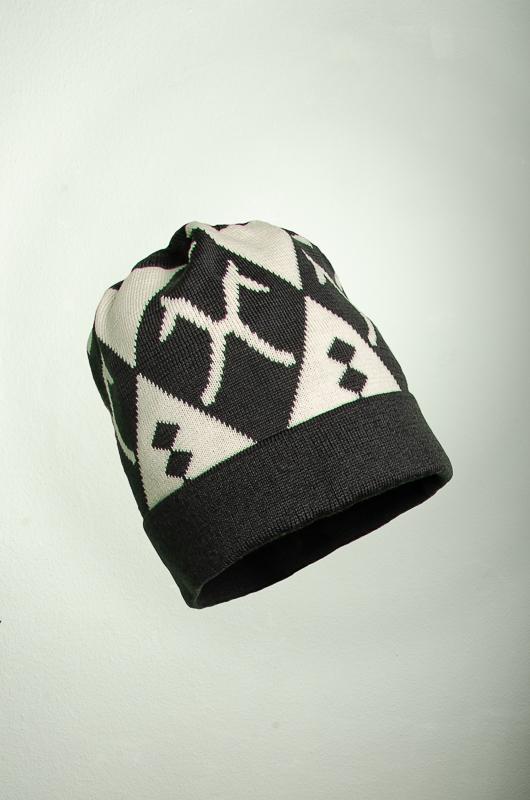 Mütze Pferd - 2