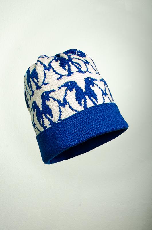 Mütze Pinguin - 2