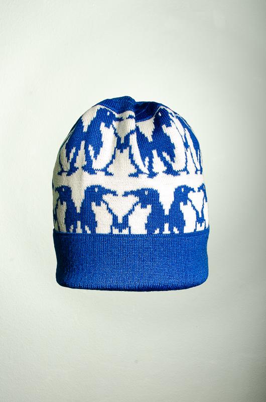 Mütze Pinguin - 1