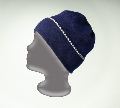 Merino Mütze uni in den Farben
