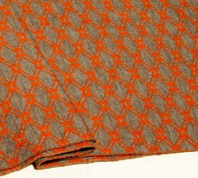 Merinoschal Netz II in den Farben