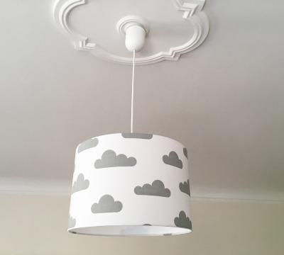 Kinderlampe Kinderzimmerlampe Deko Kinderzimmer Tiere Lampenschirm Kinderzimmer Faultier