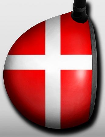 Denmark - 1