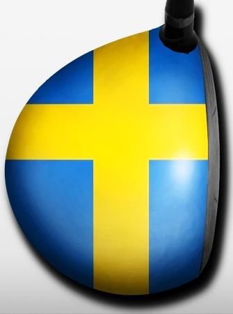 Schweden - 1