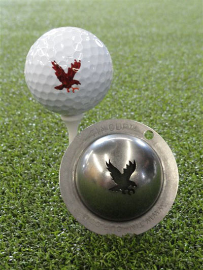 Tin Cup - Double Eagle