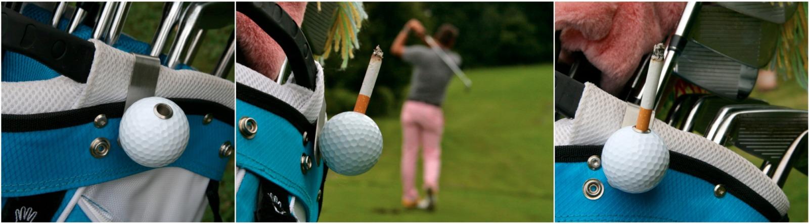 Smoki I Love Golf