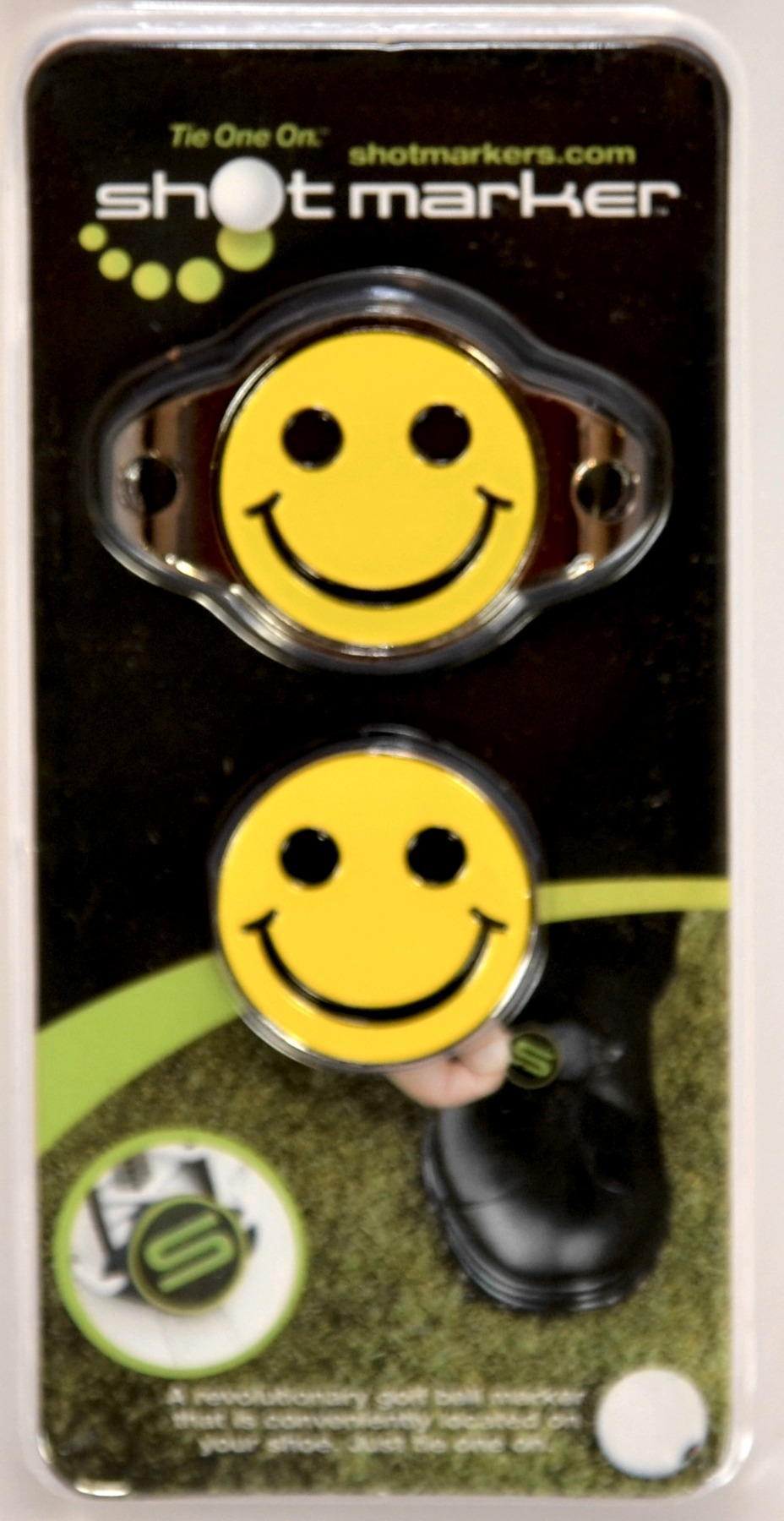Shotmarker Smiley