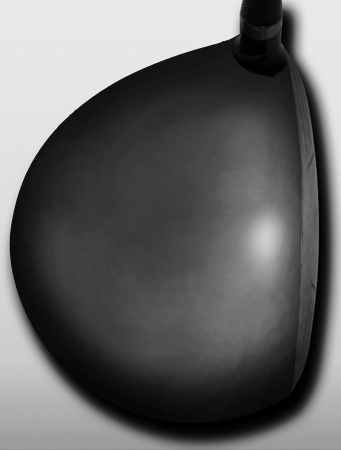 Charcoal Black - 1