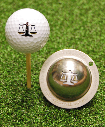 Tin Cup - Lawyer Up