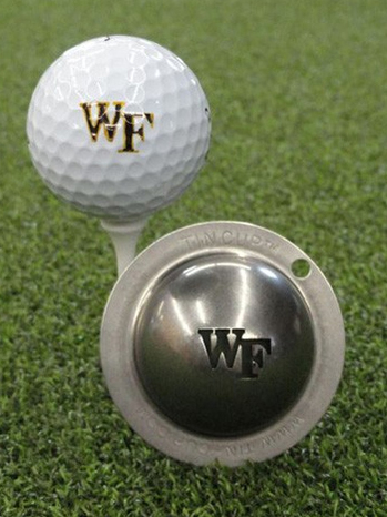 Tin Cup - Wake Forest University - 1