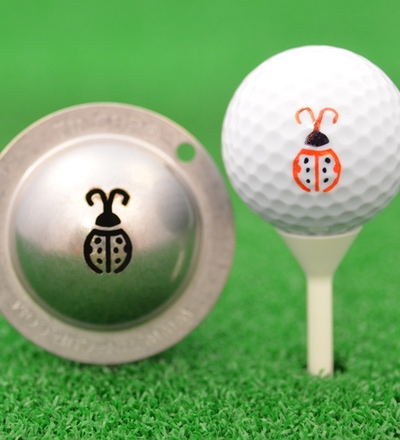 Tin Cup - Lady Luck - 1