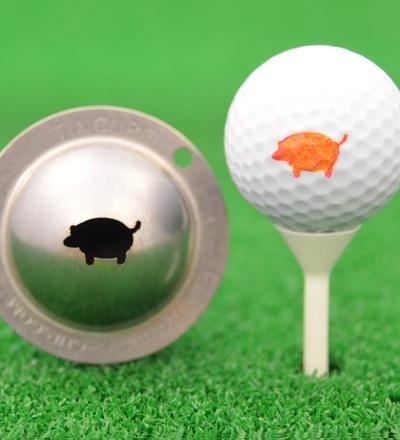 Tin Cup Porky Restbestand danach nicht