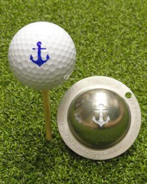 Tin Cup - Anchors Aweigh