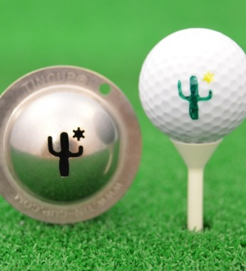 Tin Cup Cactus Cantina Restbestand danach