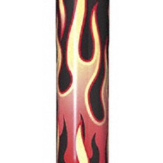 Shaft Skin - New Fire Red
