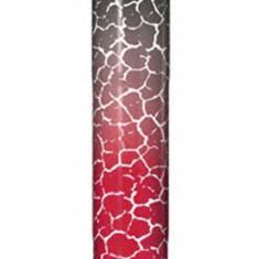 Shaft Skin - Crackle Blk Red