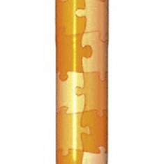 Shaft Skin - Puzzle Orange