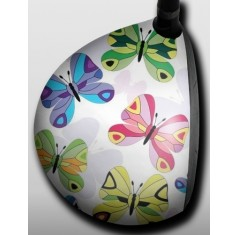 Butterflys Colorful