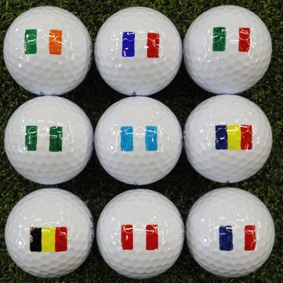 Tin Cup - World Flags