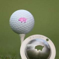Tin Cup - Porky Restbestand danach nicht mehr verfuegbar