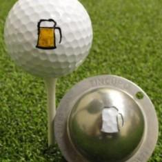Tin Cup - 19th Hole