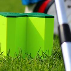 GolfXCube