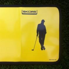 SKORS Luke yellow