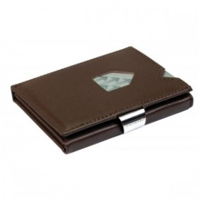 Exentri Wallet - Brown