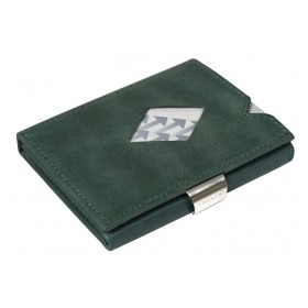 Exentri Wallet - Emerald Green