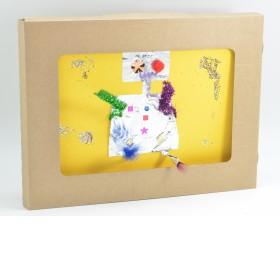 A4 Single Gallery - Karton Box