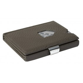 Wallet Grey Structure