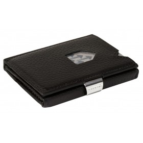 Wallet Black Structure