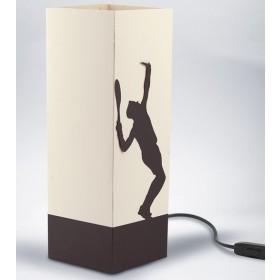 W-Lamp Tennis 306_TEN