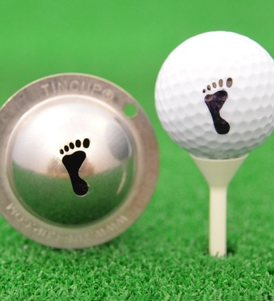Tin Cup Bigfoot Der originale Tin