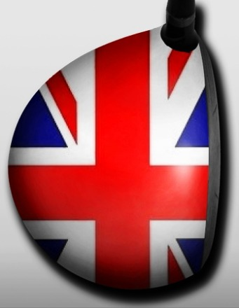 Britisch Flag