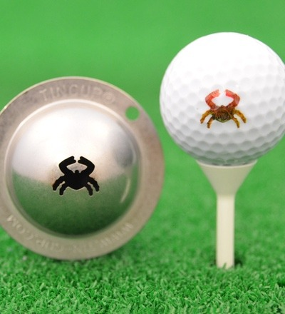 Tin Cup Chesapeake Krebs Der originale