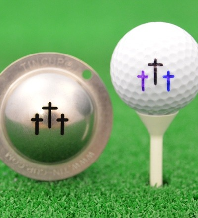 Tin Cup Divine Intervention Der originale