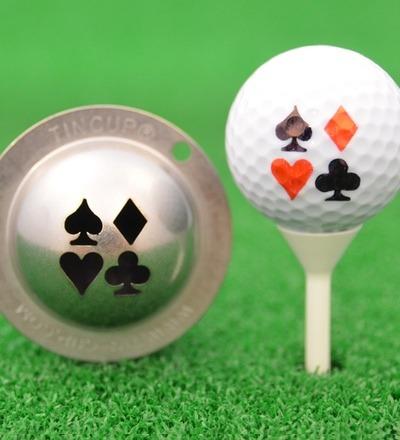 Tin Cup - Vegas Nights - Eines unserer beliebtesten Designs. Der Tin Cup mit Vegas Nights als Design.
